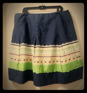 Talbots A-Line skirts